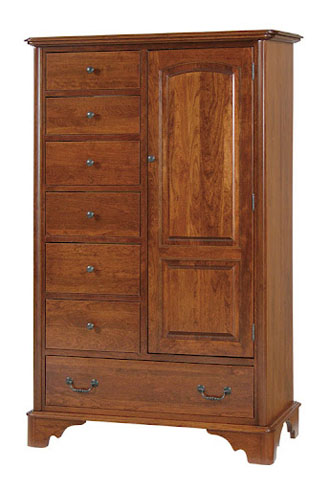Amish excellence for Furniture village wardrobes